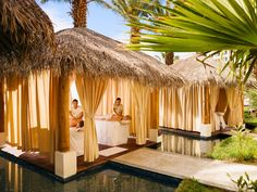 Barcelo Los Cabos Palace Deluxe 5* All Inclusive | Schedule A Massage & Facial At Spa | Book To-Day & Save 50% Off! View Rates!