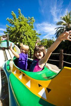 10 Ideeën Over Portaventura Salou Vakantie Pretparken