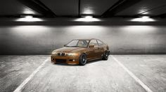 Checkout my tuning #BMW 3series 2002 at 3DTuning #3dtuning #tuning