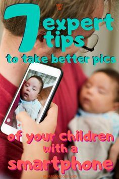Photographer Merel Bormans shares 7 tips to photograph kids with a smartphone, so you can start taking pictures like a pro, without the expensive equipment. Family Photos With Baby, Baby Photos, Becoming Mom, Home Schooling, Family Adventure, Work From Home Moms, Creative Photos, Childcare, Professional Photographer