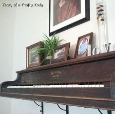 Fine-Tuning: 9 Inventive Ways to Repurpose a Piano                              …