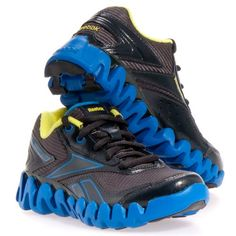 Reebok Zigactivate Running Shoe (Little Kid/Big « Shoe Adds for your Closet