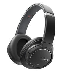 Sony Wireless, Bluetooth, Noise-Canceling Headphones