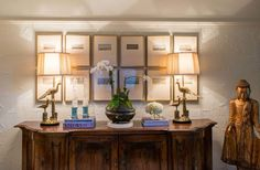 See more of M Interiors's Terrell Hills Tudor   on 1stdibs