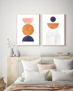 Best Garden Decorations Tips and Tricks You Need to Know - Modern Abstract Wall Art, Abstract Watercolor, Abstract Print, Modern Prints, Mid-century Modern, Wall Art Designs, Printable Wall Art, Decoration, Gallery Wall