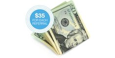 $35 for Each Referral http://www.youravon.com/cbrenda007  Any town,Any State 24/7 online.