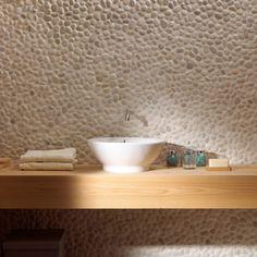 badkamer mozaiek beige - Google zoeken