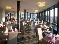 Restaurant Hotel Galileo www.hotelgalileoprague.com