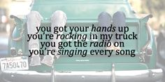 Luke Bryan - I Don't Want This Night To End <3