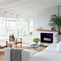Stylish California Homes