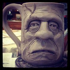 face mugs   artismia