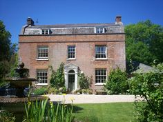 The Old Vicarage B&B Near Rye. Bed and Breakfast Icklesham. B&B Accommodation near Rye, East Sussex. Luxury B&B Rye.