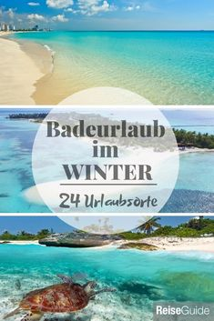 Die besten Urlaubsorte für einen Strandurlaub im Winter. Über 25°C und Sonne. #sonne Hotels, Destinations, Dreams, Future, Beach, Places, Water, Travel, Outdoor