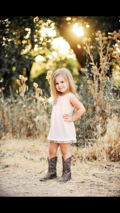 Possible flower girl dress idea   Rustic wedding