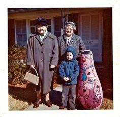family life~ 1962