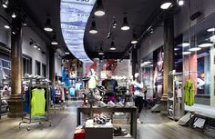 New Balance NYC Flagship Store en New York, NY