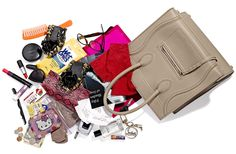 Wendy Williams: What's in My Bag?