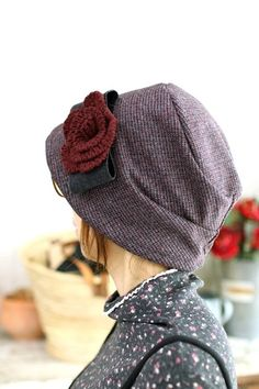 Fashion Background, Hat Patterns To Sew, Love Hat, Dress Hats, Bandeau, Hat Making, Headgear, Sewing Clothes, Caps Hats