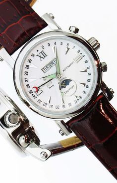 Aeromatic A1091 Watch - Cool Modern Watches from Watchismo.com