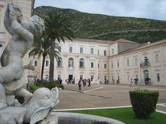 Sito Reale di San Leucio, Caserta, Campania
