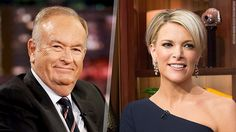 """Bill O'Reilly and Megyn Kelly's cold war heated up on Tuesday, the day both TV hosts were out promoting their new books. O'Reilly suggested that Kelly is making their employer, Fox News, """"look bad"""" by talking about alleged harassment by ex-Fox News boss Roger Ailes. Th chilliness between the two of them was evident in the CBS interview."""