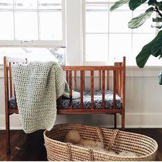 Neutral baby corner