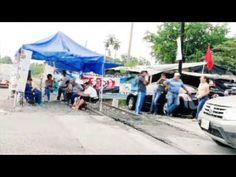 Comienzan a trasladar operaciones de Lázaro Cárdenas a Manzanillo | A Tiempo Noticias