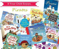 Best of Usborne Pirates Books http://c5614.myubam.com