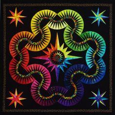 Be Colourful - A Jacqueline de Jonge design