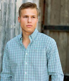 Highlands Check Cotton Club Shirt