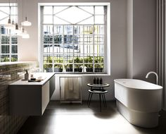 Agape - Products - Bathtubs - Immersion