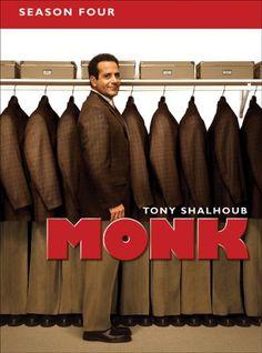 Monk - Season Four UNI DIST CORP. (MCA) http://www.amazon.com/dp/B000F0UUTG/ref=cm_sw_r_pi_dp_6el4ub0MV5ACQ