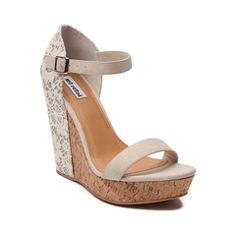Womens Not Rated Isabella Wedge