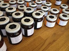 mix of jars