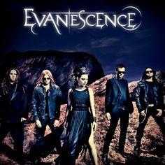 evanescence album cover - Google Search
