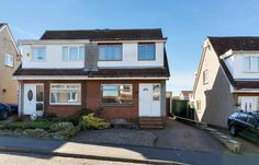 15 Cairnwell Place, Cairneyhill, Fife, KY12 8XE