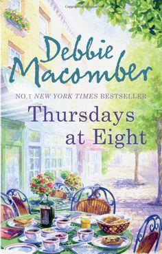 Thursdays At Eight: Debbie Macomber