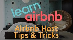 LearnAirbnb.com Airbnb Hosting Tips