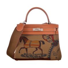 Hermès Kelly Handbags Collection & more details