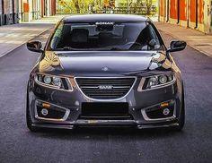 This Has To Be The Sexiest Saab 9-5ng Ever!!!! Saab 9 3 Convertible, Saab 9 3 Aero, Saab Automobile, Mechanical Workshop, Saab 900, Automotive Design, Custom Cars, Volvo, Cars And Motorcycles