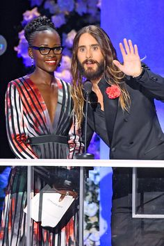 Last year's acting Oscar winners—Cate Blanchett, Matthew McConaughey, Jared Leto, and Lupita Nyong'o—are headed back to the Dolby Theatre.