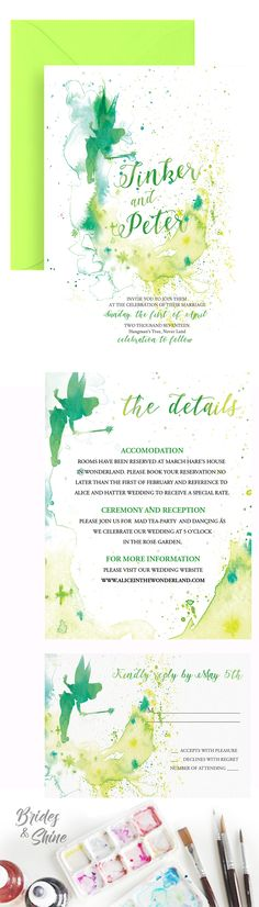 Simple mickey and minnie wedding invitations Disney Wedding Invitations, Beautiful Wedding Invitations, Watercolor Wedding Invitations, Wedding Stationary, Invites, Invitation Ideas, Diy Wedding Backdrop, Wedding Centerpieces, Disney Inspired Wedding