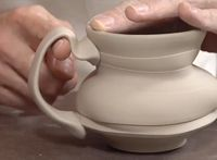 108 Best Mugs And Handles Images Ceramic Pottery Ceramics