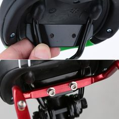 MTB Bike Bicycle Cycling Double Dual Water Bottle Cages Holder Shelf