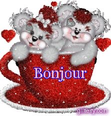 Gifs Bonjour Page 20 Morning Pictures, Good Morning Images, Bisous Gif, 3d Art Drawing, Good Night Friends, Tu Me Manques, Happy Friendship Day, Bon Weekend, Betty Boop