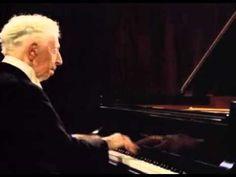 Rubinstein Brahms capriccio h moll op76 no2 1973