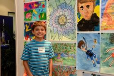 Creative Summer Art Academy Session 3 Fort Lauderdale, Florida  #Kids #Events