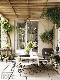 ideas for cape dutch gardens - Google Search