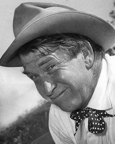 """Chill Wills (aka Theodore Childress Wills) (1907 - 1978) American film and television actor and singer - Known for """"Giant"""" 1956, """"The Alamo"""" 1960, """"Pat Garrett and Billy the Kid"""" 1973. """"McLintock!"""" 1963, """"Gunsmoke"""" 1962-1968 - Nominated for Oscar - """"The Alamo"""" 1961 - Died of cancer - Requiescant in pace"""
