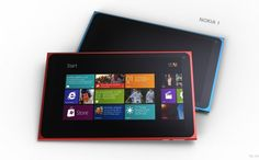 Nokia presentará su tablet el 26 de septiembre